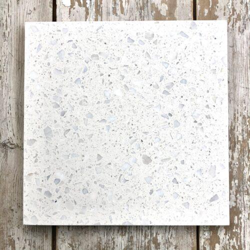 Terrazzo Romen White